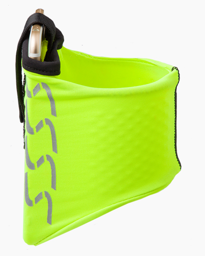 Hi-Viz Banjees iPhone Armband Side