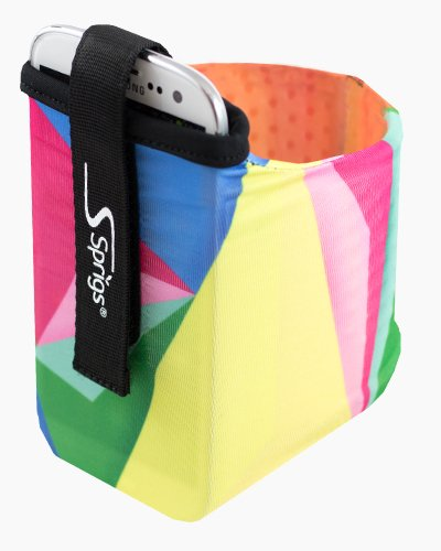 Banjees iPhone Armband Rio Front