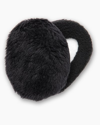 Faux Fur Earbags
