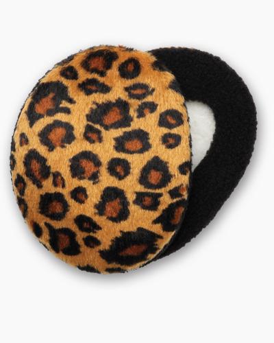 Leopard Earbags