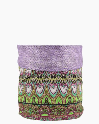 Slink Bandana Headband Tapestry Both