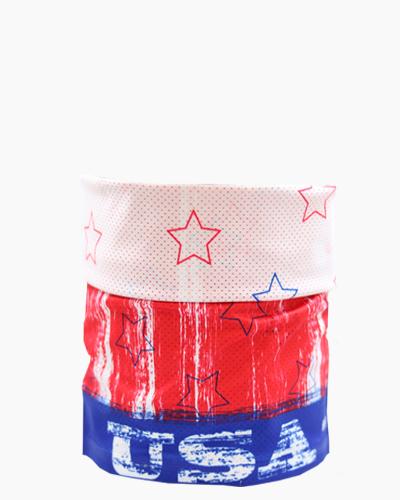 Slink Bandana Headband USA Both
